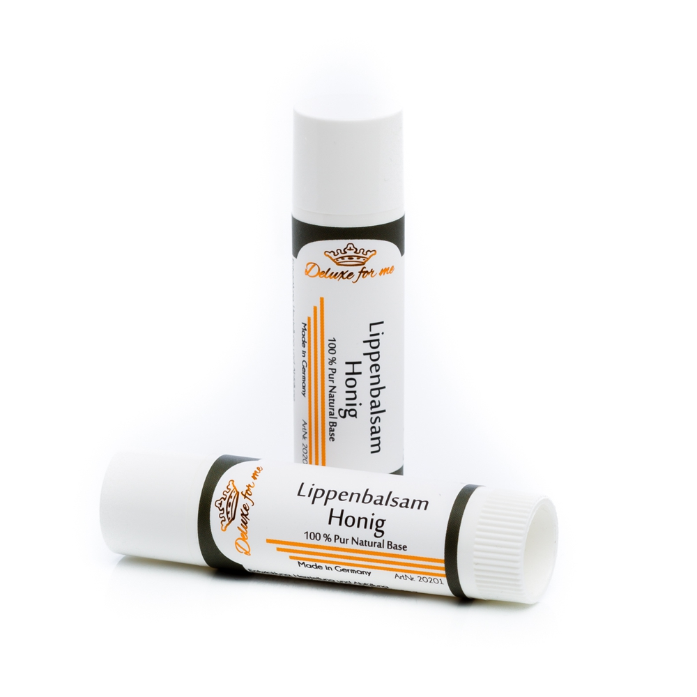 Lippenbalsam Honig