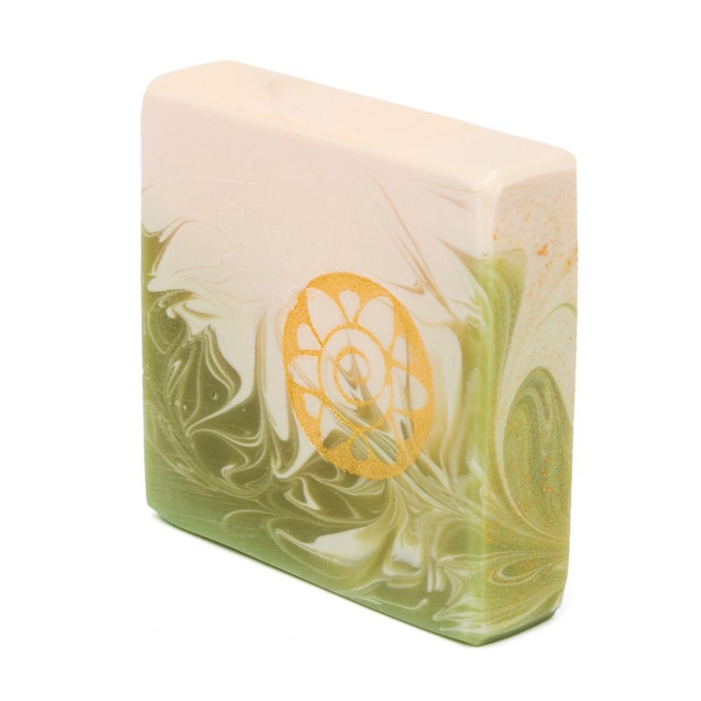 Duschbutter Lemongras (ohne Verpackung)