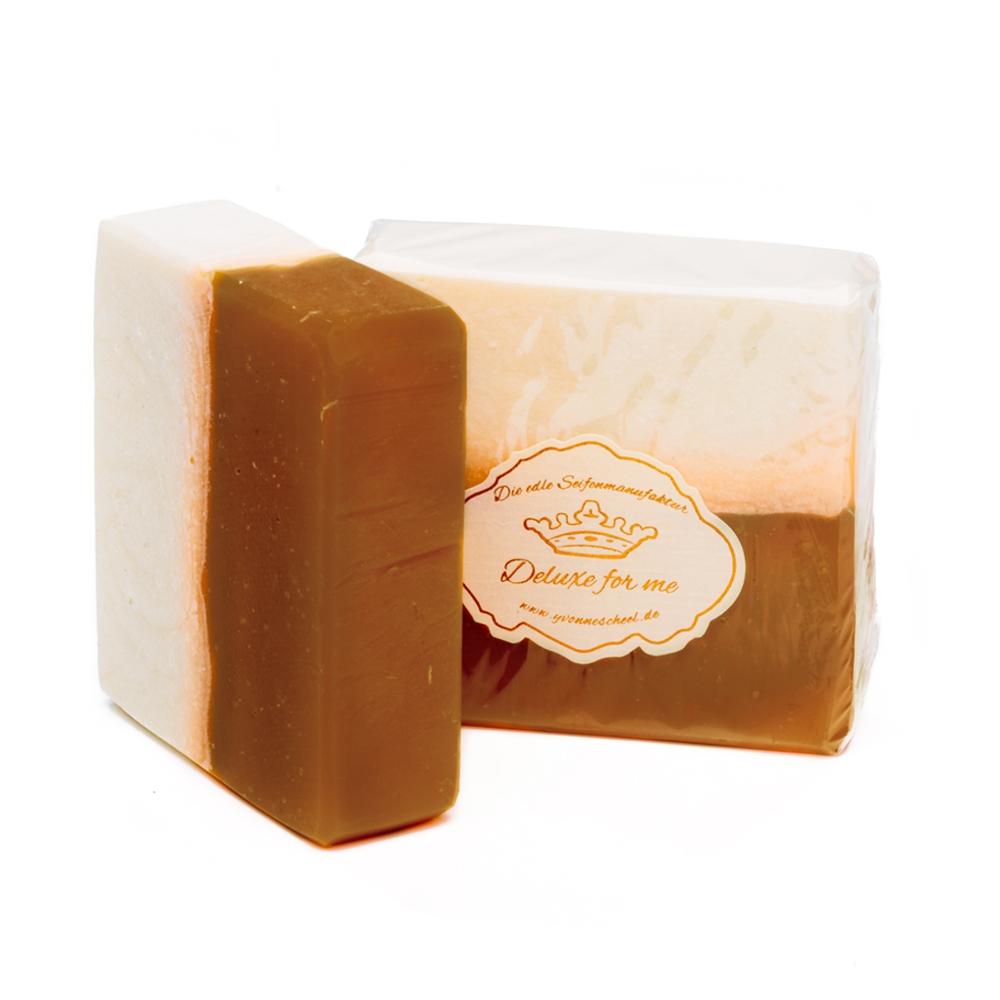 Zimt – Vanille – Orangen Seife